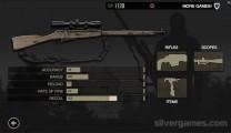 Lonewolf: Rifle Upgrade Sniper