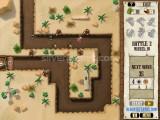 Long Way: Tower Defense Gameplay