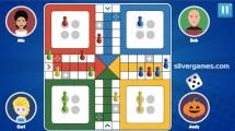Ludo Multiplayer: Gameplay