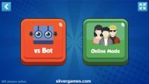 Ludo Multiplayer: Screenshot