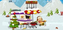 Mad Burger 2: Distance Fun Gameplay