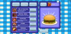 Mad Burger 2: Upgrade Distance Gameplay