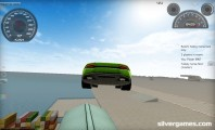 Madalin Cars Multiplayer: Racing