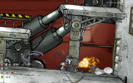 Madness Hydraulic: Shooting Game