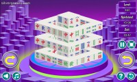 Mahjong 3D: Puzzle Game