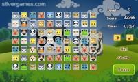 Mahjong Animal Connect: Gameplay Animal Matching