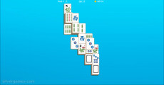 Mahjong Big: Puzzle Gameplay