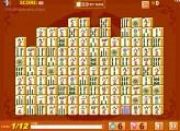 Mahjong Connect Deluxe: Gameplay Memory Mahjong