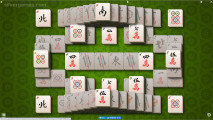Mahjong FRVR: Starting Point Matching
