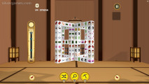 Mahjong World: Gameplay Memory Tiles