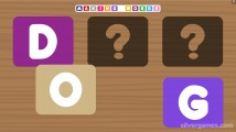 Making Words: Words Kids Puzzle