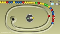 Marble Lines: Marble Lines Gameplay