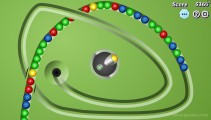 Marble Lines: Puzzle Marbles Gameplay