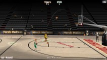 March Madness: Gameplay Basketball Hoop Tournament