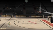 March Madness: Gameplay Basketball Hoop