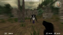 Masked Forces Ancient Serpents: Gameplay Shooting Zombie