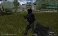 Masked Shooters Multiplayer: Gameplay Io Battle