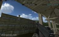 Masked Shooters Multiplayer: Shooting Enemies