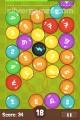Math Balls: Gameplay Math Bubbles