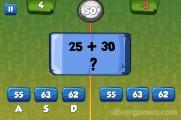 Math Duel 2 Player: Gameplay Maths