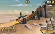 Mega Ramp Race: Racing Ramp Gameplay Car