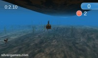 Megalodon: Gameplay