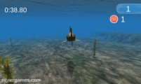 Megalodon: Shark Simulator