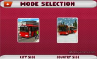 Metro Bus Simulator: Driving Game