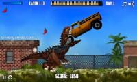 Mexico Rex: Destroy