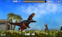 Mexico Rex: Tyronnasaurus Rex