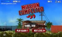 Mexico Rex: Final Score