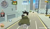 Miami Crime Simulator: Screenshot