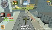 Miami Crime Simulator: Shooting Game