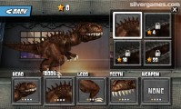 Miami Rex: Dinosaur