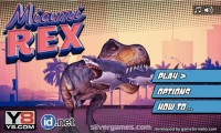Miami Rex: Screenshot