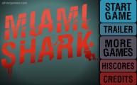 Miami Shark: Menu