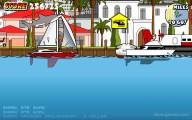 Miami Shark: Shark Eating Swimmers