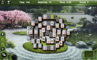 Microsoft Mahjong: Puzzle Nature Look