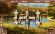 Microsoft Mahjong: Mahjong Gameplay