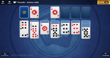 Microsoft Solitaire Collection: Gameplay Klondike