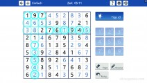 Microsoft Sudoku: Number Puzzle Gameplay