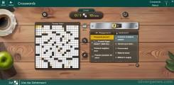 Microsoft Word Games: Cross Words Gameplay