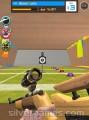Military Shooter Training: Loading Gun Shooting Gameplay