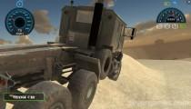 Military Vehicles Simulator: Massive Truck Driving Gameplay