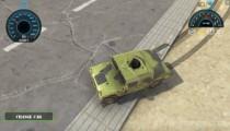 Military Vehicles Simulator: Military Car Offroad