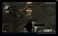 Military Wars Strike: Screenshot