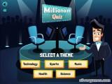 Millionaire Quiz: Game