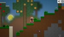 Mine Blocks: Gameplay
