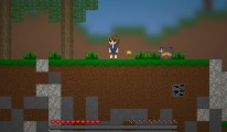 Mine Blocks: New World