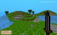 Mine Clone 3: Gameplay Forest Creating World